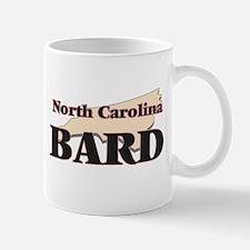 North Carolina Bard Mugs