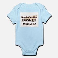 North Carolina Basket Maker Body Suit