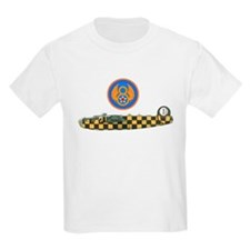 AAAAA-LJB-508 T-Shirt