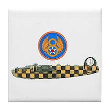 Prop b Tile Coaster