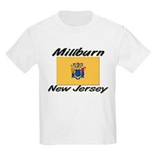 Millburn New Jersey T-Shirt