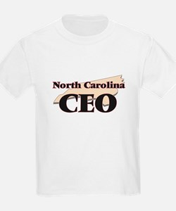 North Carolina Ceo T-Shirt