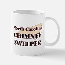 North Carolina Chimney Sweeper Mugs