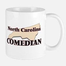 North Carolina Comedian Mugs