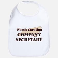 North Carolina Company Secretary Bib