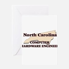 North Carolina Computer Hardware En Greeting Cards