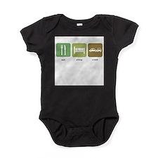 Derby Baby Bodysuit