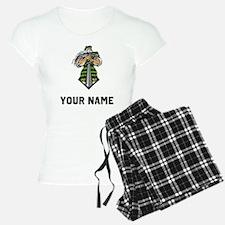Scottish Warrior Pajamas