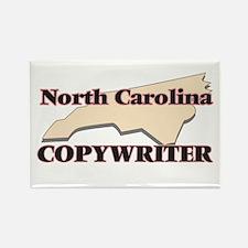 North Carolina Copywriter Magnets