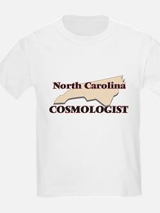 North Carolina Cosmologist T-Shirt