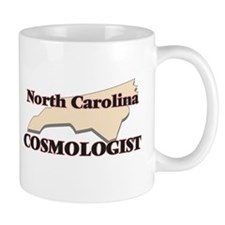 North Carolina Cosmologist Mugs