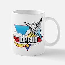 Top Gun - Key Art Mug