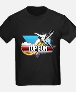 Top Gun - Key Art T