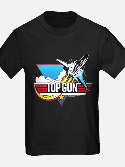 Top Gun - Key Art T