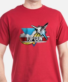 Top Gun - Key Art T-Shirt