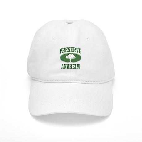Preserve Anaheim Cap