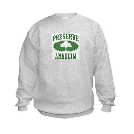 Preserve Anaheim Kids Sweatshirt