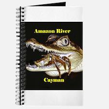 Amazon River Cayman- Journal