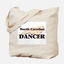 North Carolina Dancer Tote Bag