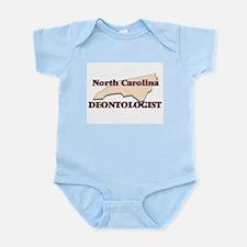 North Carolina Deontologist Body Suit