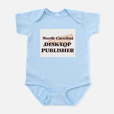 North Carolina Desktop Publisher Body Suit