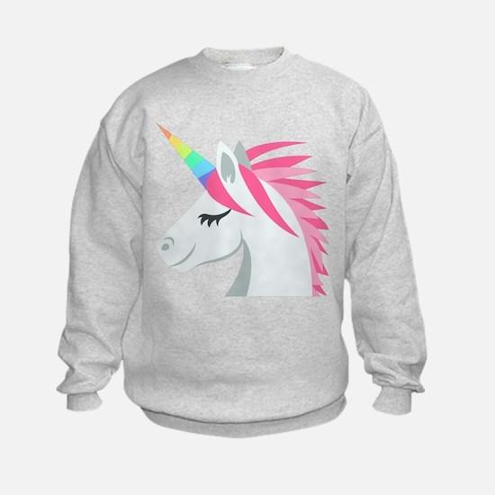 Onesie the Unicorn Sweatshirt