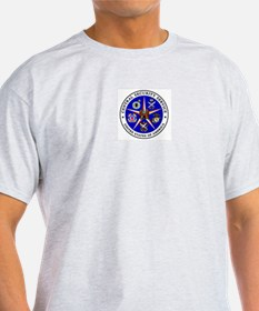 US FEDERAL AGENCY - CIA - CENTRAL SECURITY T-Shirt