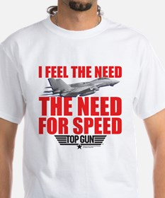 Top Gun - Need for Speed Shirt