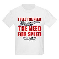 Top Gun - Need for Speed T-Shirt
