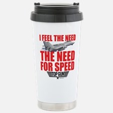Top Gun - Need for Spee Travel Mug
