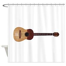 Cute Venezuelan Shower Curtain