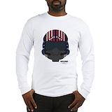 Top gun Long Sleeve T-shirts
