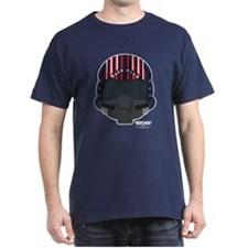 Maverick Helmet T-Shirt