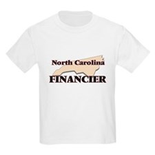 North Carolina Financier T-Shirt