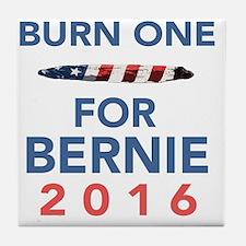 Burn 4 Bern Tile Coaster