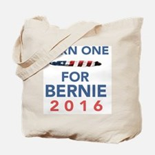 Burn 4 Bern Tote Bag