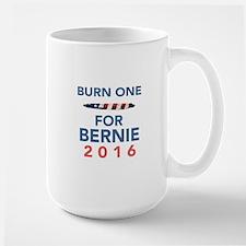 Burn 4 Bern Mug