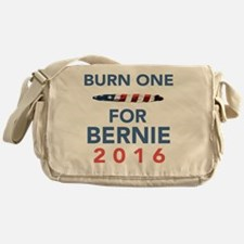 Burn 4 Bern Messenger Bag