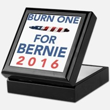 Burn 4 Bern Keepsake Box