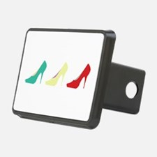 High Heels Hitch Cover