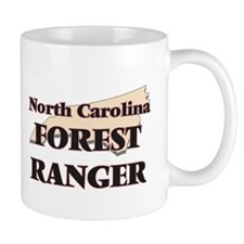 North Carolina Forest Ranger Mugs