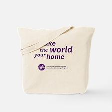 8x10 Tote Bag