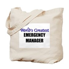 Worlds Greatest EMBRYOLOGIST Tote Bag