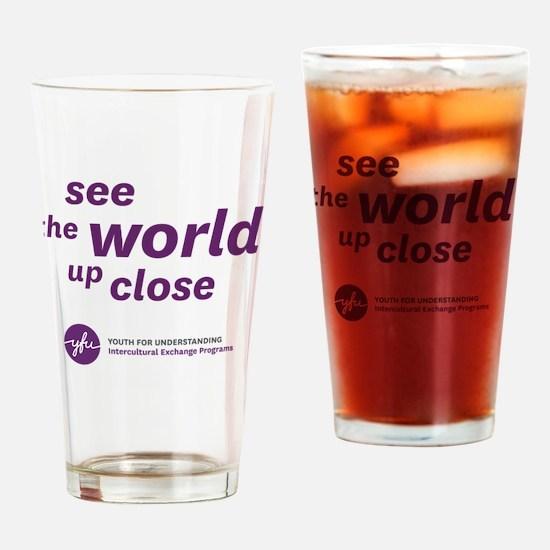10x10 Drinking Glass