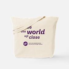 10x10 Tote Bag
