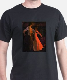 """Flamenco-1-"" T-Shirt"