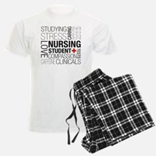 Nursing Student Box Pajamas