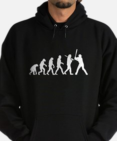 Unique Baseball Hoodie (dark)