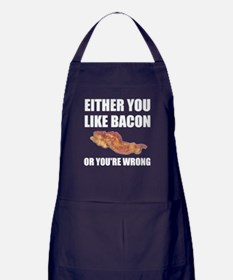 Bacon Or Wrong Apron (dark)