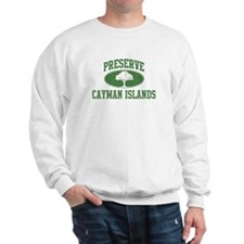 Preserve Cayman Islands Sweatshirt
